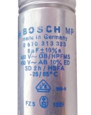 Bosch MP-Kondensatoren