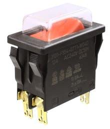 E-T-A Schutzschalter 3120-F554-G7T1-W04D
